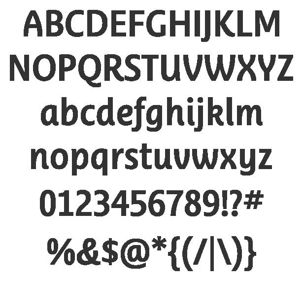 ayita pro semibold font